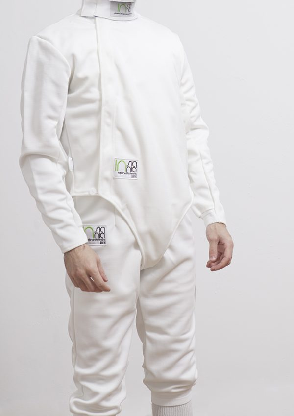 [:es]Chaquetilla Level 1[:en]350N Fencing Jacket[:it]Chaquetilla Level 1[:fr]Vest 350N[:]